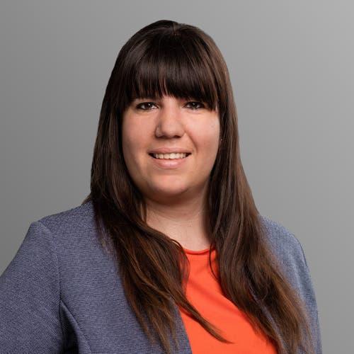 Corinne Schnyder, Lauerz, Liste 3 – JCVP, Fachfrau Gesundheit, 1987.nicht gewählt – 451 Stimmen