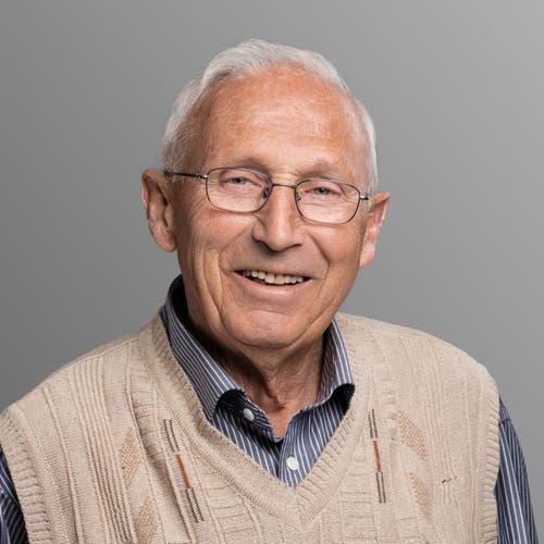 Franz Betschart, Rickenbach, Liste 4 – CVP – 60 plus, Landwirt, 1939.nicht gewählt – 212 Stimmen