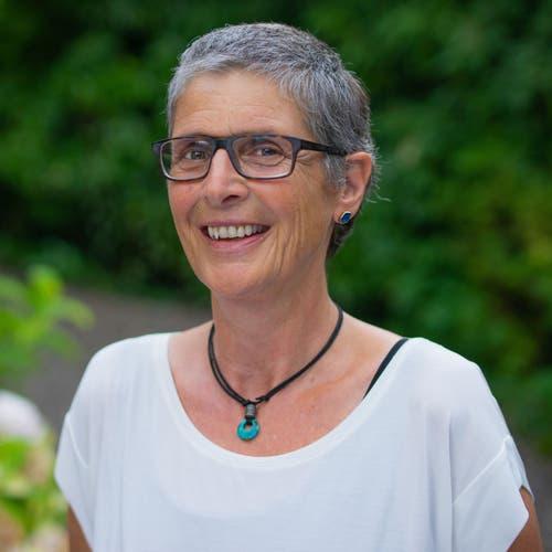 Doris Elmer, Nuolen, Liste 20 – Grüne, Umweltbeauftragte, 1962.nicht gewählt – 1348 Stimmen