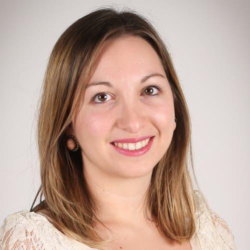 Alessandra Zaccone, Dietikon, Liste 17 – SP Schwyz für alle, Lehrerin, Historikerin, 1990.nicht gewählt – 346 Stimmen