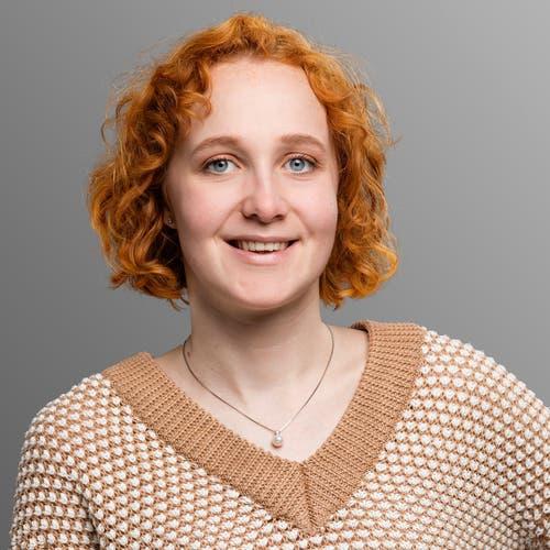 Sabrina Meier, Goldau, Liste 3 – JCVP, Studentin, 1999.nicht gewählt – 302 Stimmen