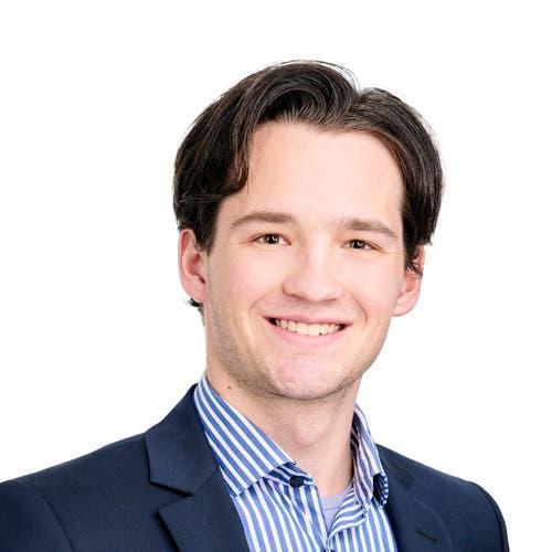 Fabian ab Yberg, Schwyz, Liste 14 – Jungfreisinnige, Student, 1996.nicht gewählt – 152 Stimmen