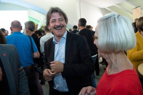 Paul Rechsteiner (SP) (Bild: Ralph Ribi)