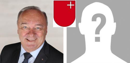 SchwyzAlex Kuprecht (SVP, 24'695 Stimmen)Zweiter Sitz: Niemand gewählt: Zweiter Wahlgang am 24. November