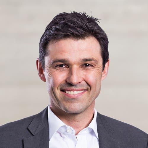Bern: Matthias Aebischer (bisher), SP. (Bild: Keystone)