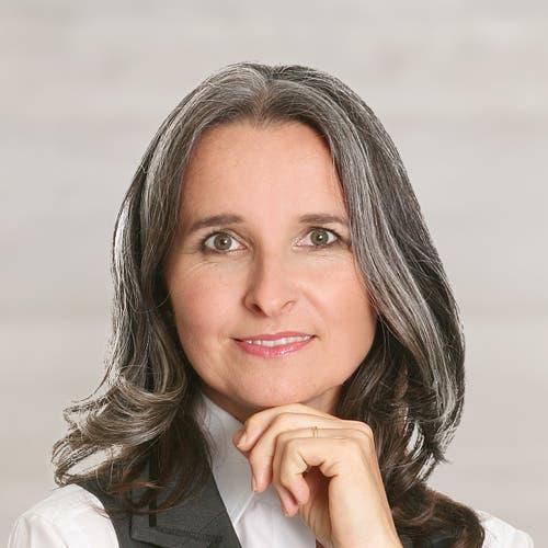 Luzern: Yvette Estermann (bisher), SVP. (Bild: Keystone)