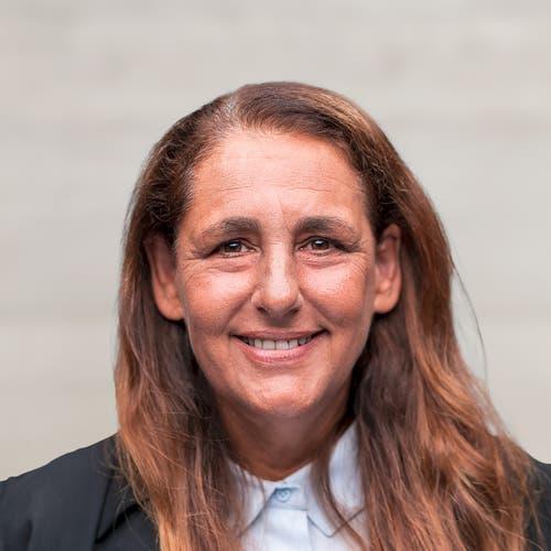 Zürich: Jacqueline Badran (bisher), SP. (Bild: Keystone)
