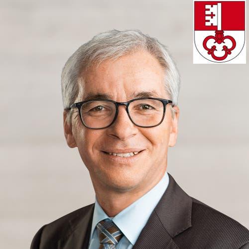 ObwaldenErich Ettlin (CVP, stille Wahl)