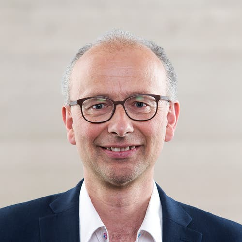 Luzern: Michael Töngi (bisher), Grüne. (Bild: Keystone)