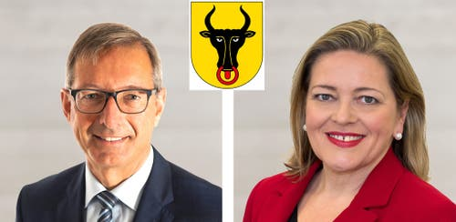 UriJosef Dittli (FDP, 7576 Stimmen)Heidi Z'graggen (CVP, 7086 Stimmen)