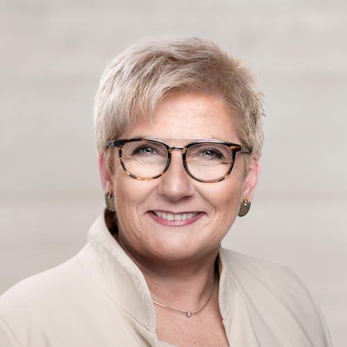 Bern: Beatrice Simon (neu), BDP. (Bild: Keystone)