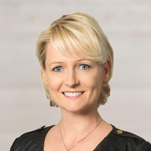 Waadt: Isabelle Moret (bisher), FDP. (Bild: Keystone)