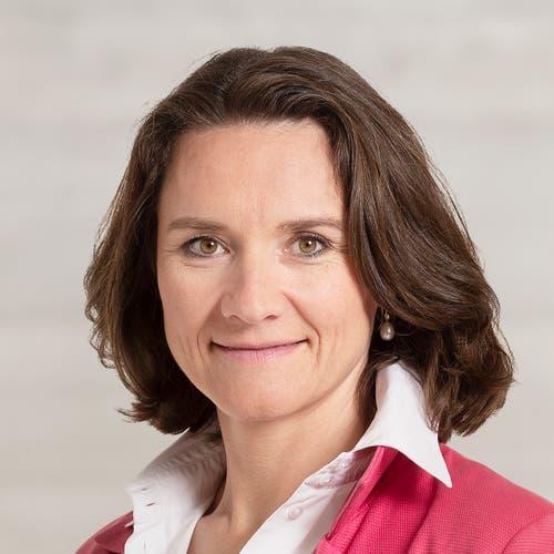 Waadt: Sophie Michaud Gigon (neu), Grüne. (Bild: Keystone)