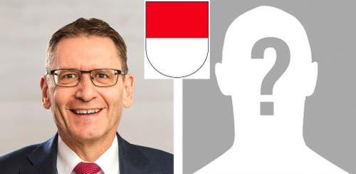 SolothurnPirmin Bischof (CVP, 42'234 Stimmen)Zweiter Sitz: Niemand gewählt: Zweiter Wahlgang am 17. November