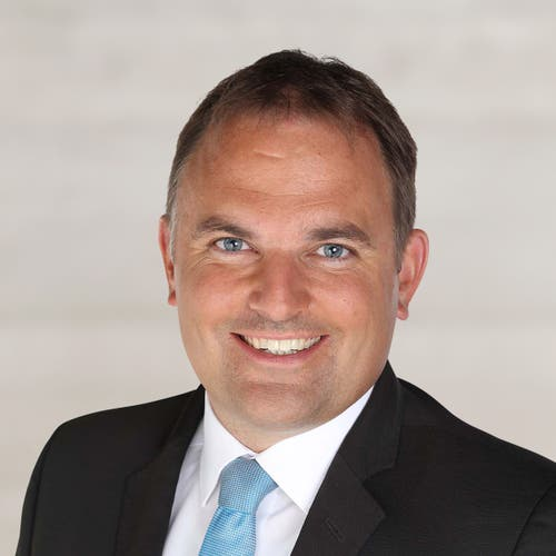 Schwyz: Marcel Dettling (bisher), SVP. (Bild: Keystone)