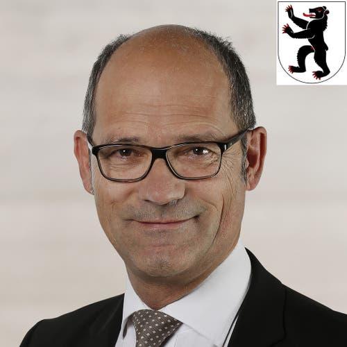 Appenzell InnerrhodenDaniel Fässler (CVP, bereits am 28. April 2019 gewählt)