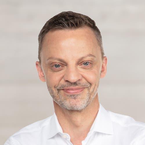 Zürich: Hans-Ueli Vogt (bisher), SVP. (Bild: Keystone)