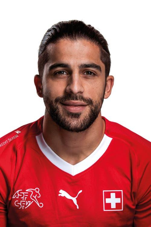 Abwehr: Ricardo Rodriguez (AC Milan)