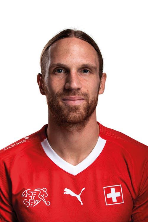 Abwehr: Michael Lang (Werder Bremen)