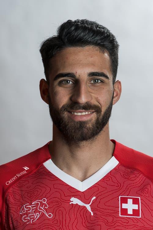 Abwehr: Eray Cömert (FC Basel)
