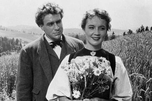 «Uli der Knecht», 1954. (Bild: Keystone)