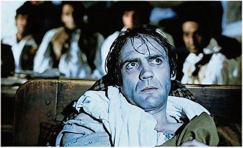 Werner Herzogs «Nosferatu – Phantom der Nacht» (1979) war eines der früheren Karrierehighlights von Bruno Ganz.