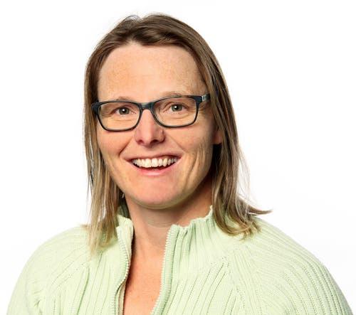 Sonja Vonmoos, 46, Dagmersellen.