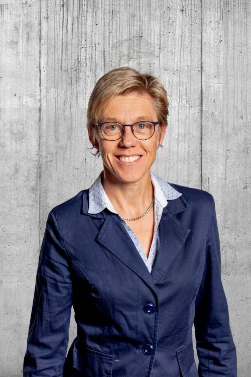 Helen Schurtenberger (bisher), 53, Menznau.
