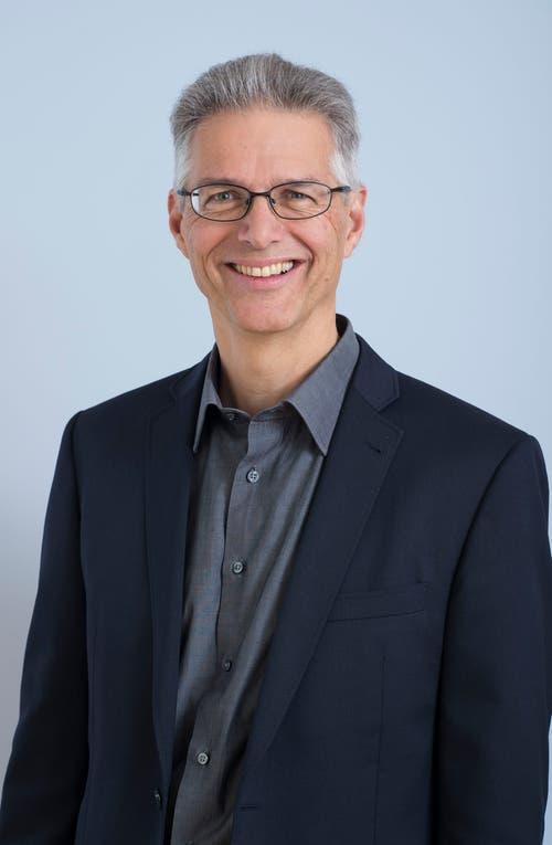 Andy Schneider (bisher), 59, Rothenburg.