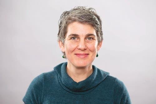Illya Arnet-Clark, 51, Emmenbrücke.