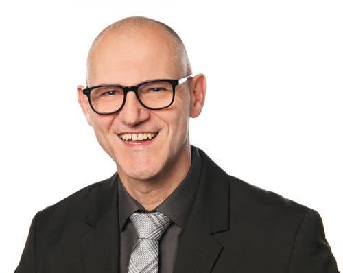 André Wandeler, 55, Zell.