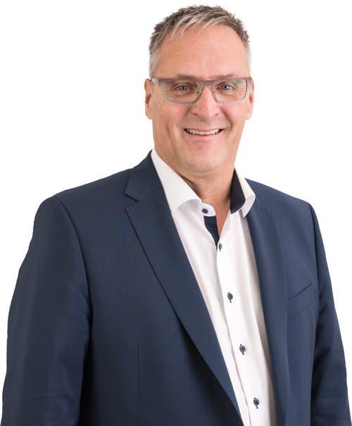 Thomas Grüter (bisher), 54, St. Urban.