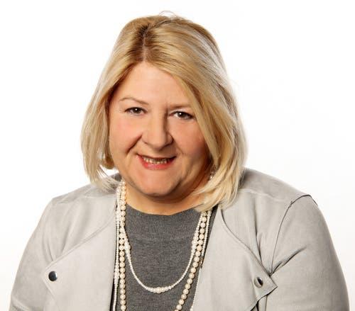 Corinna Klein, 54 (bisher), Wauwil.
