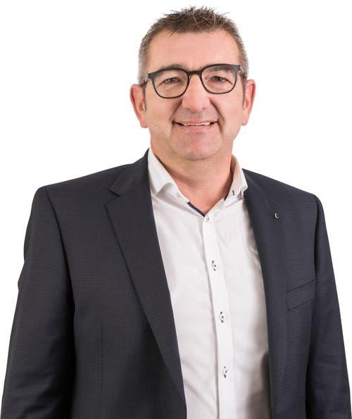 Roland Weingartner, 49, Baldegg.