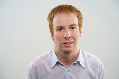Fabio Banz, 33, Menznau.