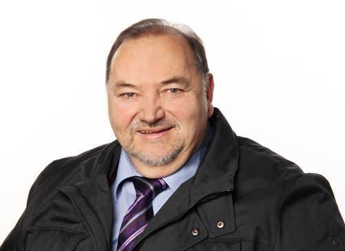 Robert Arnold, 64 (bisher), Mehlsecken.