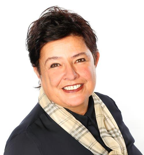 Sibylle Kost-Kleiner, 55, Hohenrain.