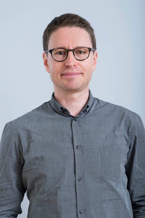 Matthias Zemp, 44, Hasle.