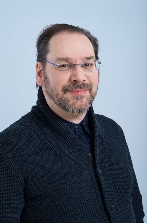 Roger Eckardt, 48, Emmenbrücke.