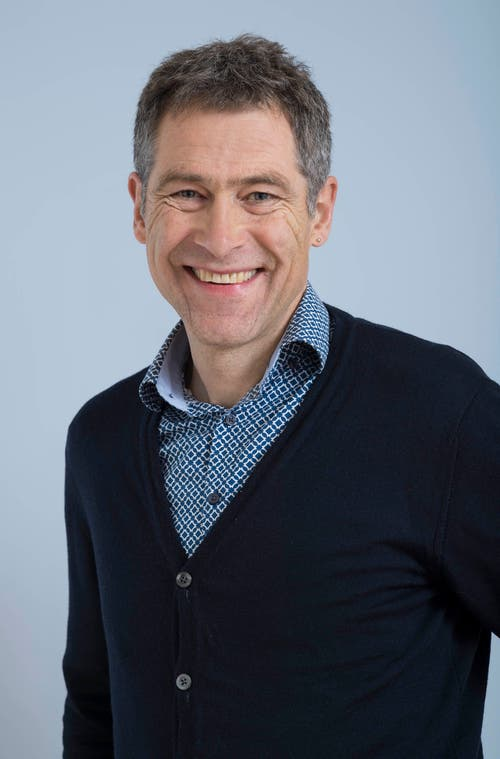 Josef Schuler (bisher), 51, Hitzkirch.
