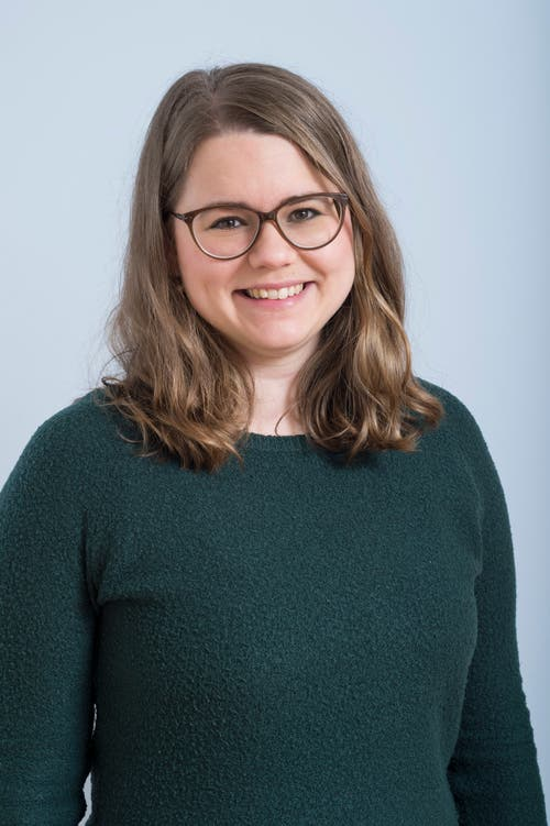 Amanda Probst, 28, Emmenbrücke.