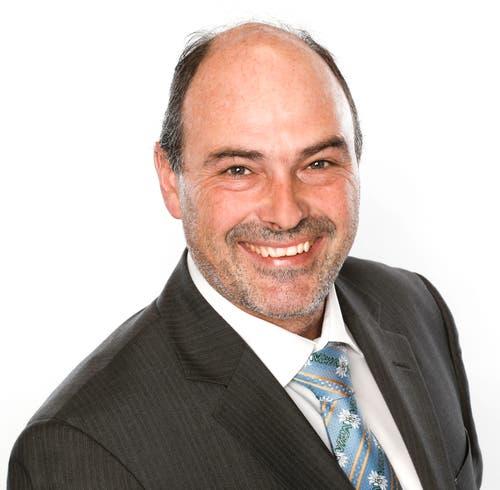 Joe Schnider (bisher), 45, Ballwil.