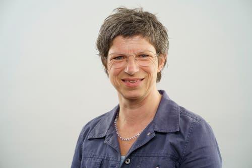 Helena Röösli, 51, Malters.