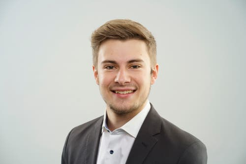 Samuel Zbinden, 20, Sursee.