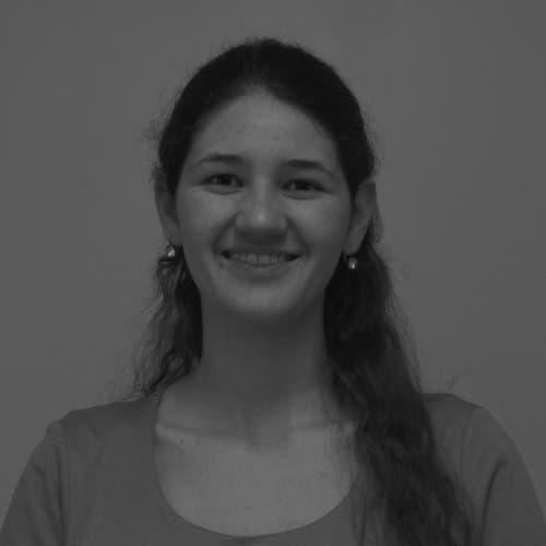 Luana Jost, 18, Hochdorf.