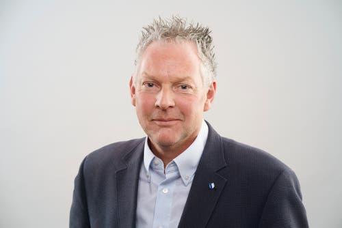 Andreas Hofer (bisher), 53, Sursee.