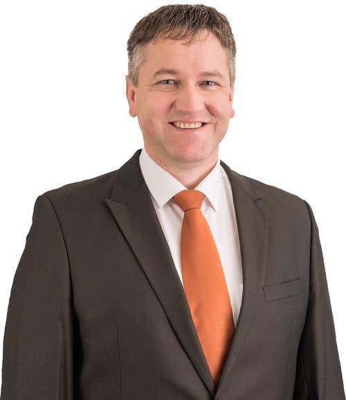 Pius Kaufmann, 49 (bisher), Wiggen.