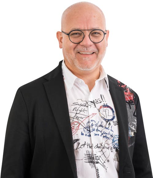 Carlo Piani (bisher), 55, Sursee.