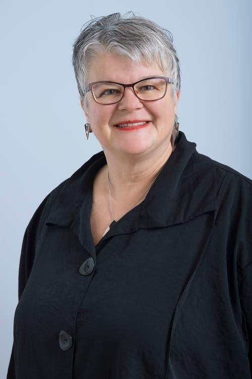 Isabella Schwegler-Thürig, 56, Reiden.