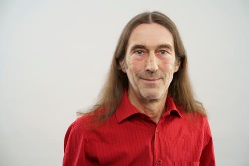 Valentin Arnold, 58, Hüswil.